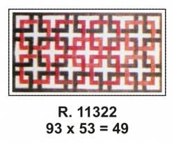 Tela R. 11322