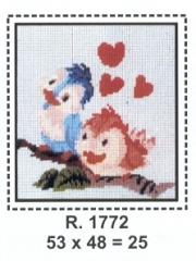 Tela R. 1772