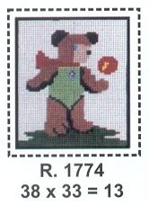 Tela R. 1774