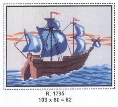 Tela R. 1785