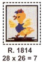 Tela R. 1814
