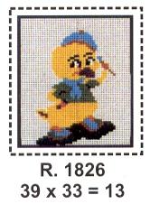 Tela R. 1826
