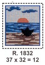 Tela R. 1832