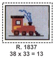 Tela R. 1837