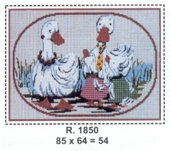 Tela R. 1850