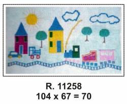 Tela R. 11258