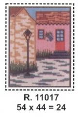 Tela R. 11017