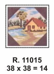 Tela R. 11015