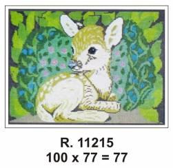 Tela R. 11215