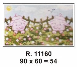 Tela R. 11160