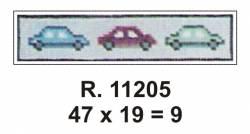 Tela R. 11205