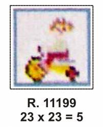 Tela R. 11199