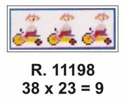 Tela R. 11198