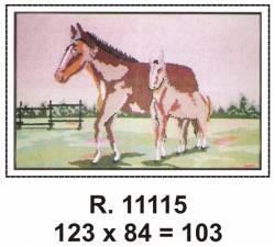 Tela R. 11115