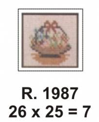 Tela R. 1987
