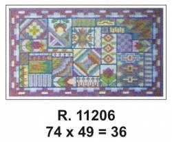 Tela R. 11206