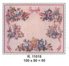 Tela R. 11018