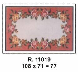 Tela R. 11019