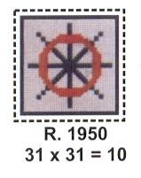 Tela R. 1950