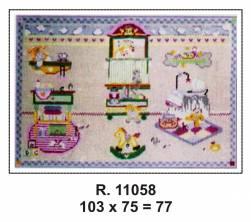 Tela R. 11058