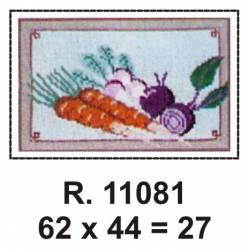 Tela R. 11081