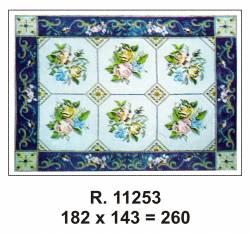 Tela R. 11253