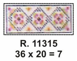 Tela R. 11315