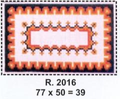 Tela R. 2016