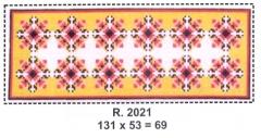 Tela R. 2021