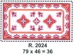 Tela R. 2024