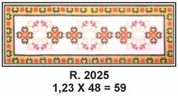 Tela R. 2025