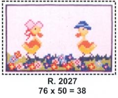 Tela R. 2027
