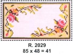 Tela R. 2029