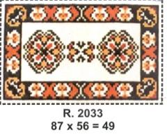 Tela R. 2033