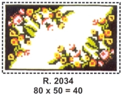 Tela R. 2034