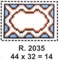 Tela R. 2035