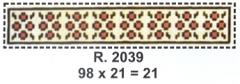 Tela R. 2039