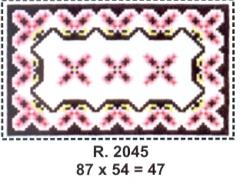 Tela R. 2045