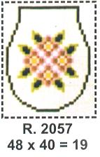 Tela R. 2057