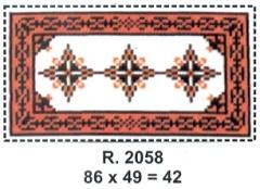 Tela R. 2058