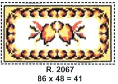Tela R. 2067