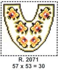Tela R. 2071