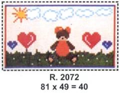 Tela R. 2072