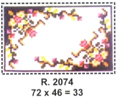 Tela R. 2074