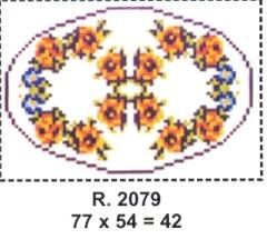 Tela R. 2079