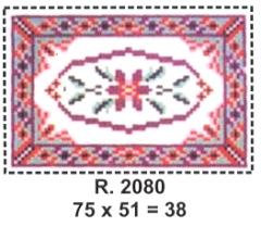 Tela R. 2080
