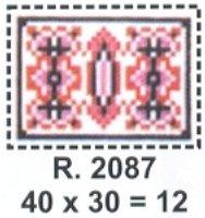 Tela R. 2087