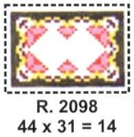 Tela R. 2098