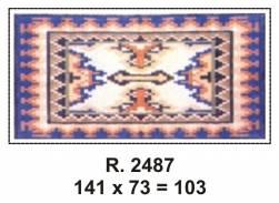 Tela R. 2487