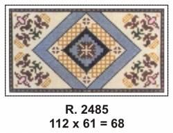 Tela R. 2485